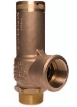 Предохранительные клапаны GP 331, 329, 636, 646, 656