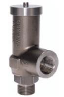 Предохранительные клапаны GP 359