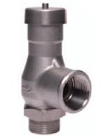 Предохранительные клапаны LP 970, 980