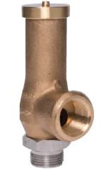Предохранительные клапаны QP 329