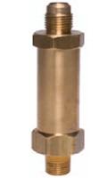 Предохранительные клапаны RP 319